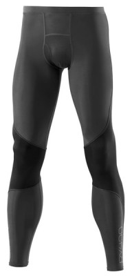 Skins Bio RY400 Mens Graphite Long Tights