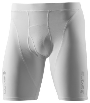 Skins Bio G400 - Golf Mens White Shorts