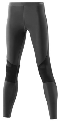 Skins Bio RY400 Womens Graphite Long Tights