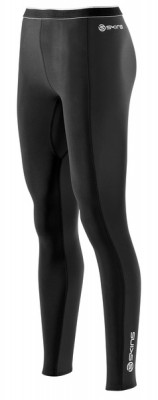 Skins Bio S400 - Thermal Womenś Black/Graphite/White Long Tights