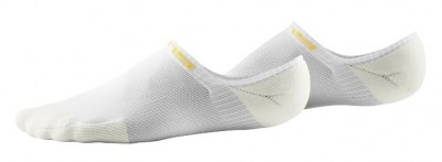 Skins Performance Sneaker Socks White - 3 páry