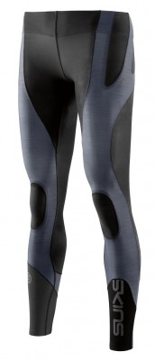 SKINS K-PROPRIUM Womens Compression Long Tights