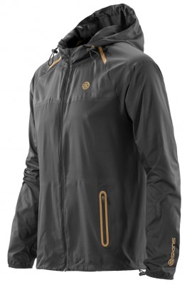 Skins NCG Men's Nano Jacket Black