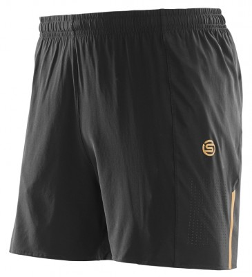 Skins NCG Mens 4 Reflex Short Black