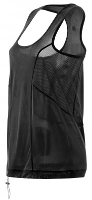 Skins NCG Womens Revive Tank Black