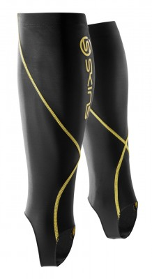 Skins Essential Calftights w Stirrup mx (Unisex)