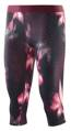 Skins DNAmic Womens 3/4 Tights Exotica