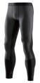 Skins DNAmic Thermal Windproof Mens Long Tights Black