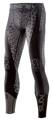 SKINS K-PROPRIUM Men's Compression Long Tights Espresso