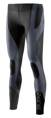 SKINS K-PROPRIUM Womens Compression Long Tights Charcoal/Black