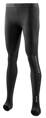 Skins Bio RY400 (DNAmic Elite) Womens Black Long Tights